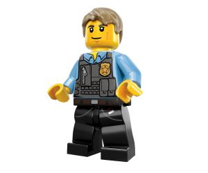 LEGO-City-Undercover-Limited Edition
