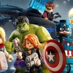New LEGO Marvel's Avengers Open World Trailer released