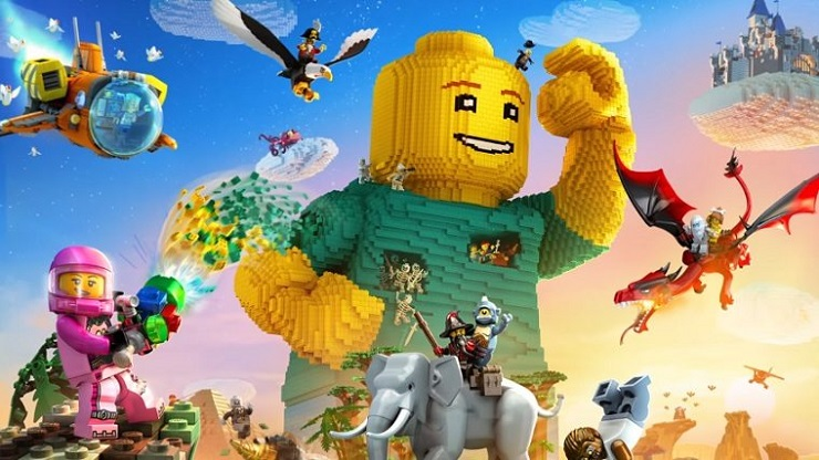 Lego worlds review gumiabroncs Choice Image