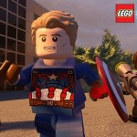 LEGO Marvel's Avengers on Playstation gets Free DLC Packs