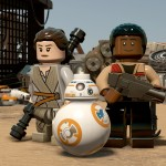 LEGO Star Wars: The Force Awakens preview