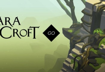 Lara Croft GO Review