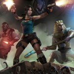 That Lara Croft Just Won't Stop Raiding Tombs