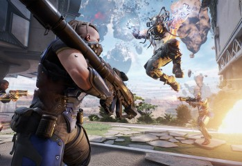 Preview: LawBreakers is the best shooter I've played in ages