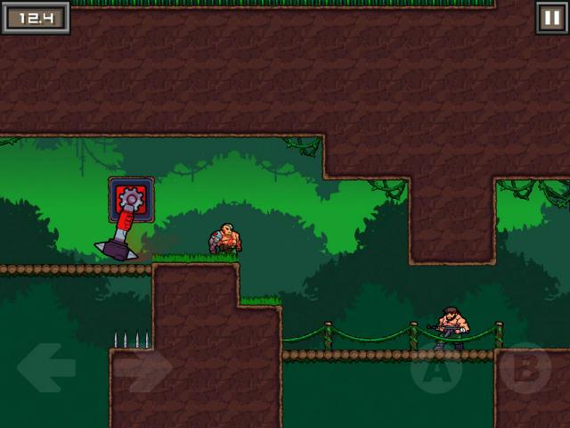 League of Evil 2 - Screenshot