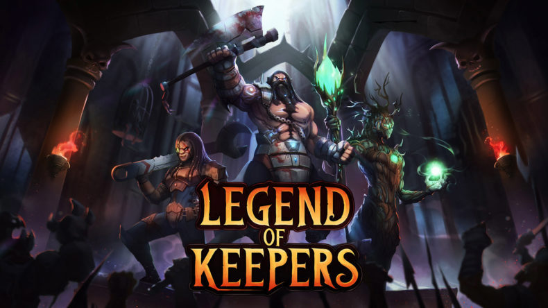 Legend of Keepers Nintendo Switch review