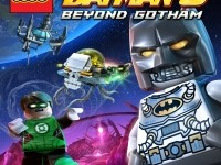 Stephen Amell and Kevin Smith to Star in Lego Batman 3