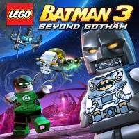 LEGO Batman 3: Beyond Gotham – Brainiac Trailer Released