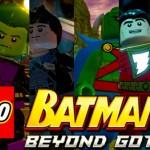 LEGO Batman 3 Getting Free DLC