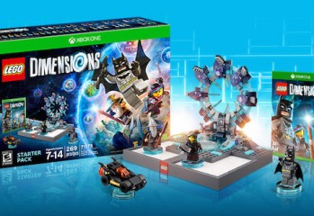 Lego Dimensions Featured