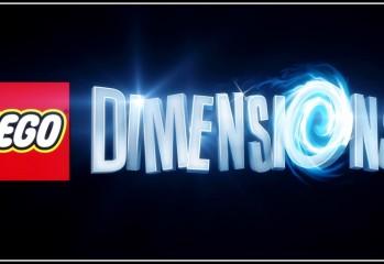 Lego Dimensions main