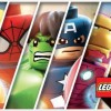 New LEGO Marvel Super Heroes Screens Show Off Heroes and Villains