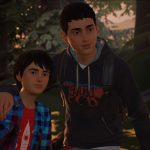 Life is Strange 2 boxed editions heading to Europe and the America's