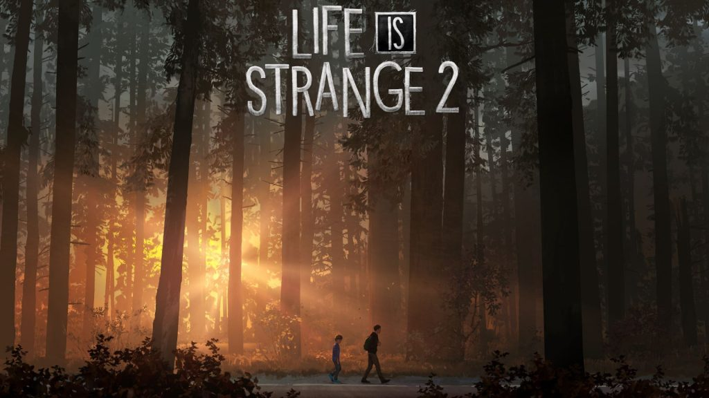 Life is Strange 2 Episode 2 releases in January 2019 with