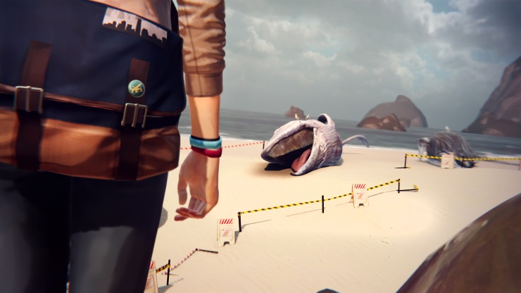 Life is Strange episode 4 ps4 review