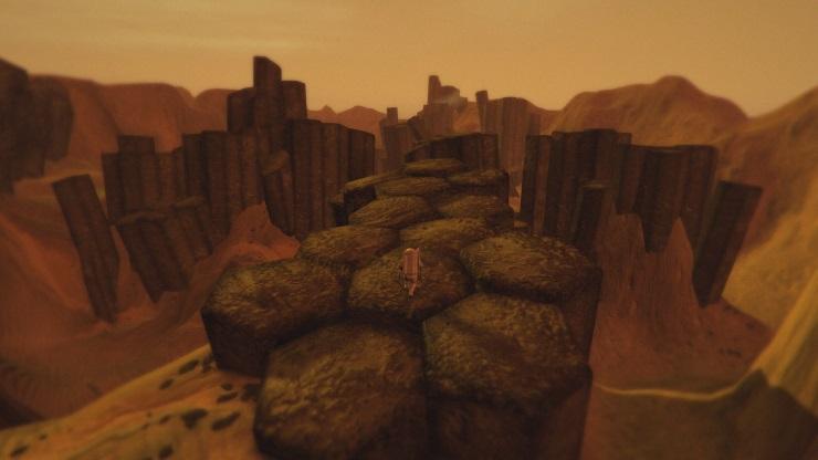 Lifeless Planet screenshot