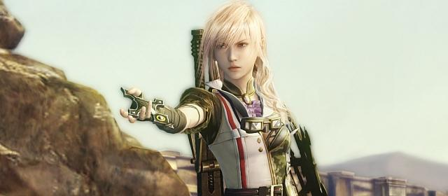 Watch The Opening CG Movie From FFXIII: Lightning Returns
