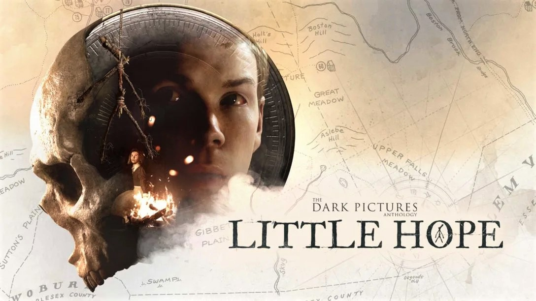 The Dark Pictures Anthology: Little Hope review | GodisaGeek.com