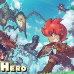 Little Town Hero Big Edition has a release date