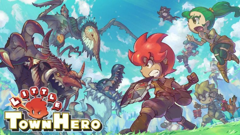 Little Town Hero review