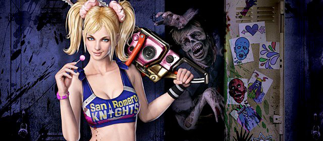 First 15 Minutes: Lollipop Chainsaw