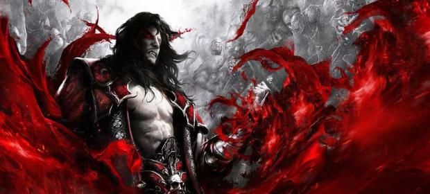 Play as Alucard in Lords of Shadow 2 DLC