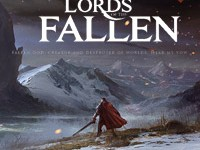Lords of the Fallen Heading on a UK Tour