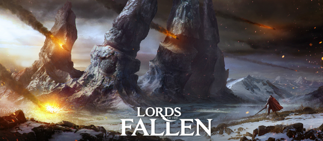 New Lords of the Fallen Images Released