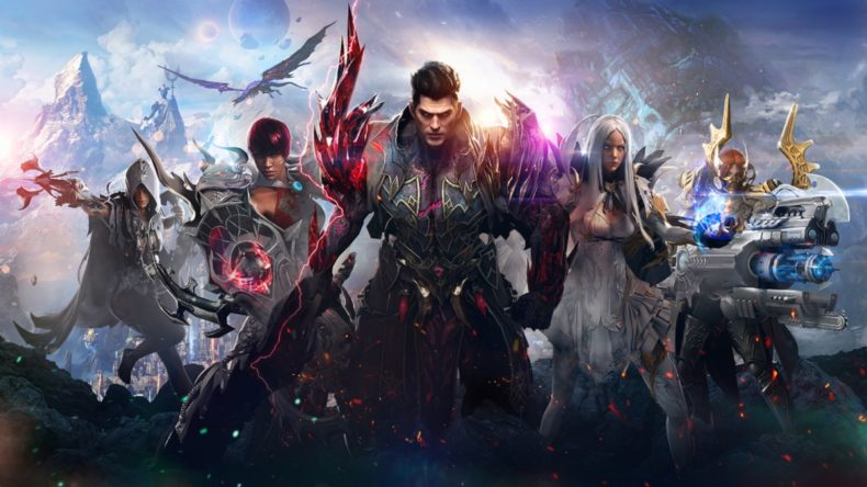 Lost Ark US and Europe Release News