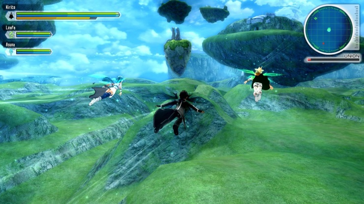 Lost Song ps4 review