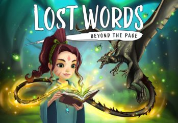 Lost Words: Beyond the Page review