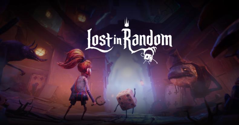 Lost in Random trailer