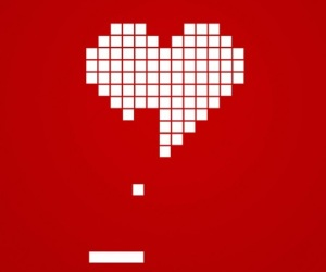 Love: The Greatest Force in the World...and Gaming