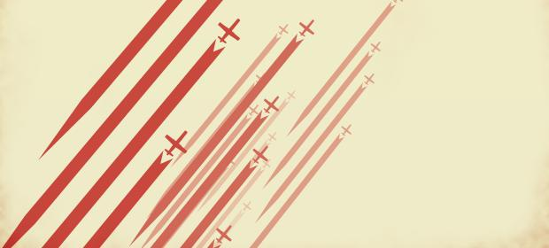 Luftrausers review featured