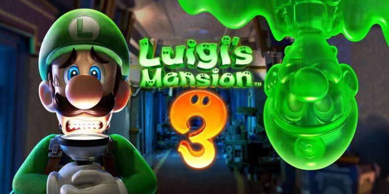 Luigi's Mansion 3 multiplayer DLC