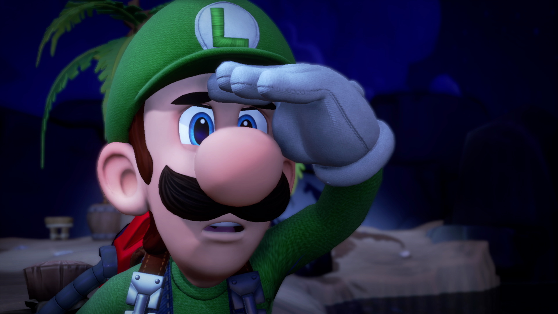 Luigi's Mansion 3 review: Luigi's the star, and he really does shine.