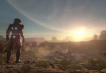 Mass Effect Andromeda: What we know and what we want