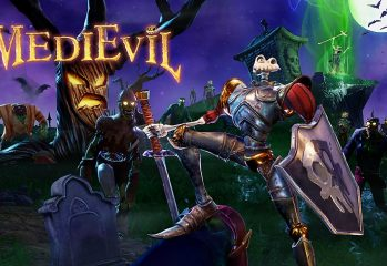 MediEvil Remake review
