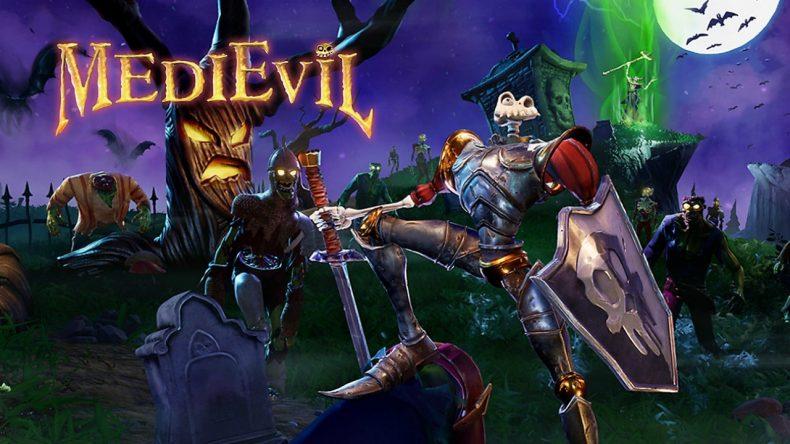 MediEvil Remake review