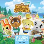 [Closed] Win a full set of Animal Crossing: New Horizon plushies courtesy of Merchoid