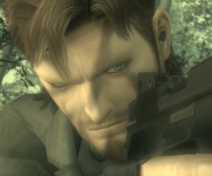 Metal Gear Solid HD Collection Vita Analysis