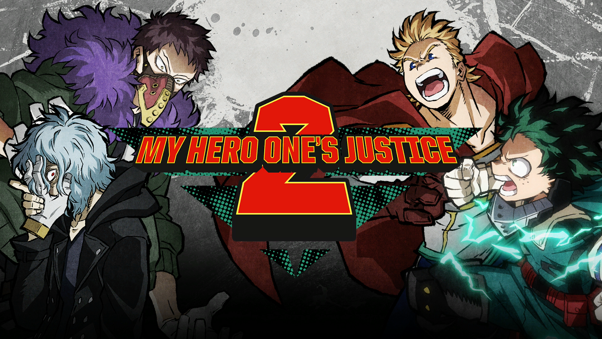 My Hero One S Justice 2 Review Godisageek Com