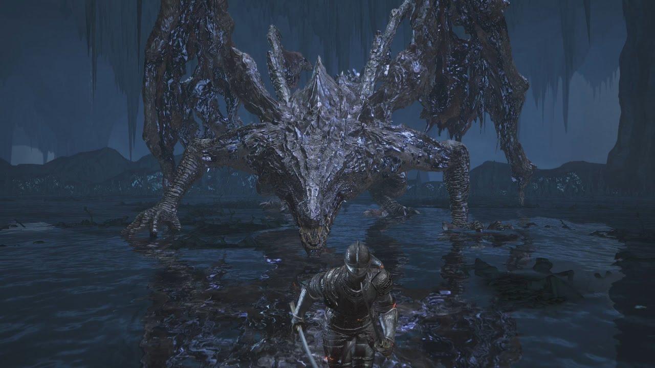 MHR Crossover article Dark Souls