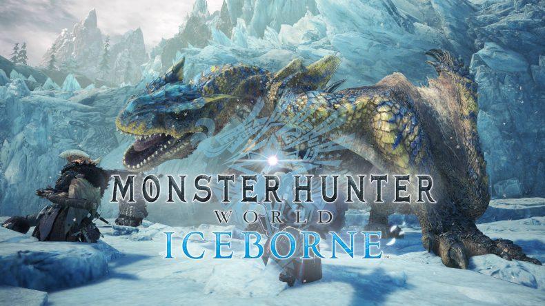 Monster Hunter World: Iceborne - Tips for the early game