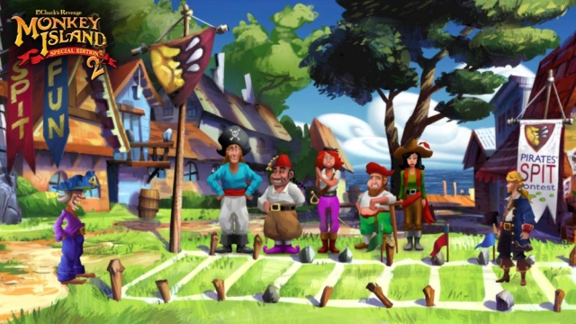 Monkey Island Special Edition Collection Review