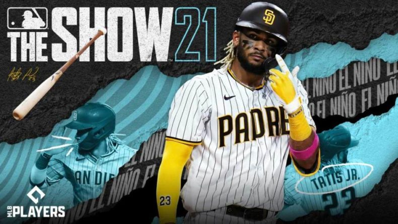 MLB The Show 21 Cover Athlete News