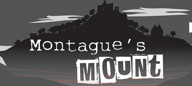 Interview: Montague's Mount Creator, Matt Clifton