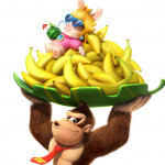 Mario + Rabbids Kingdom Battle goes ape with Donkey Kong