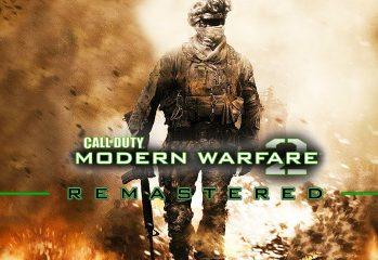 Modern Warfare 2 Remastered review