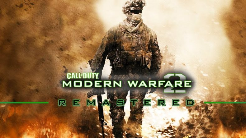 Modern Warfare 2 Remastered review